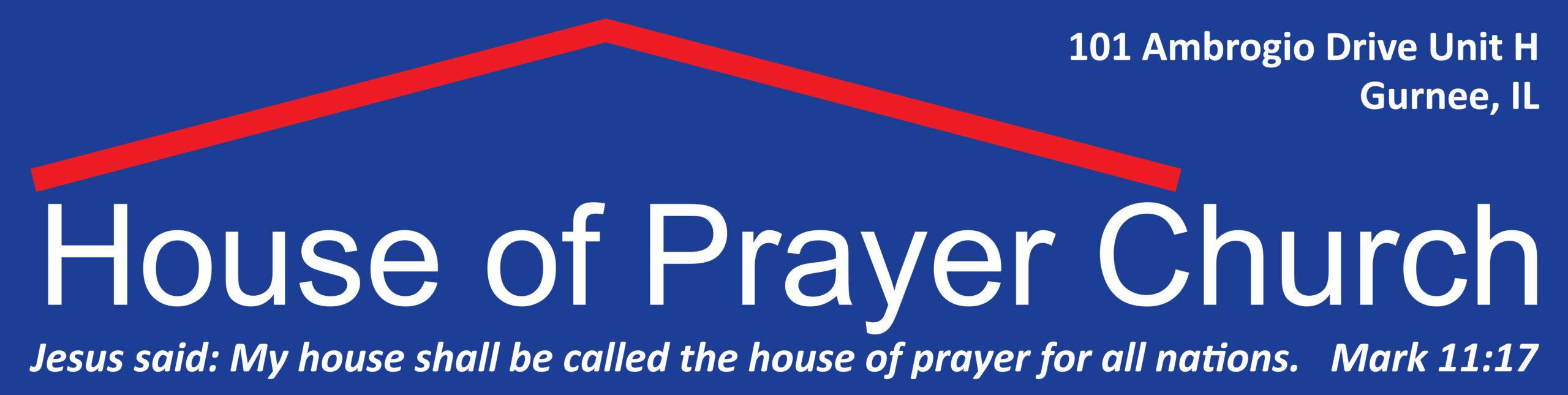 House of Prayer  Church Gurnee
